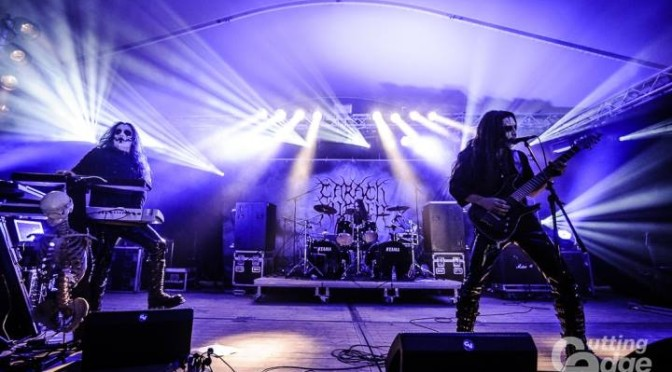 "WORLD PREMIERE: FULL STREAM ""THIS IS NO FAIRYTALE"" 【CARACH ANGREN】"