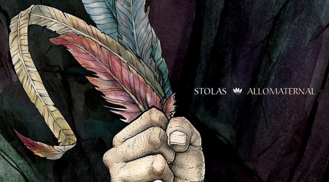 "JAPANESE PREMIERE ""CLAW POINT"" 【STOLAS】"