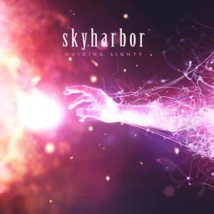Skyharbor-Guiding-Lights-album-art
