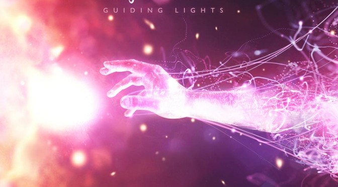 NEW DISC REVIEW + INTERVIEW 【SKYHARBOR : GUIDING LIGHTS】