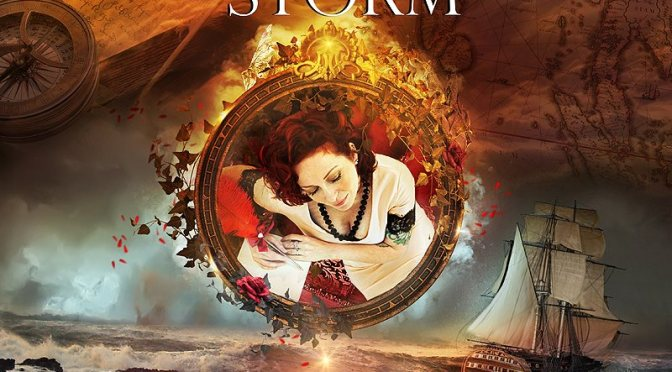 """WORLD PREMIERE: """"HEART OF AMSTERDAM"""" """"SILENT SEA"""" 【THE GENTLE STORM】"""