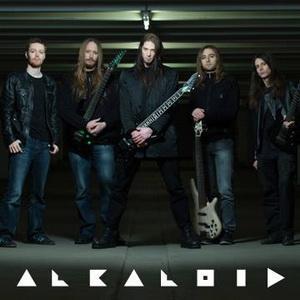 alkaloid-band