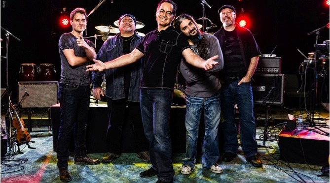 "WORLD PREMIERE: ""THE GRAND EXPERIMENT"" 【NEAL MORSE】"