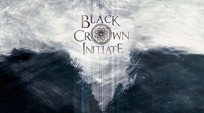 NEW DISC REVIEW + INTERVIEW 【BLACK CROWN INITIATE : THE WRECKAGE OF STARS】