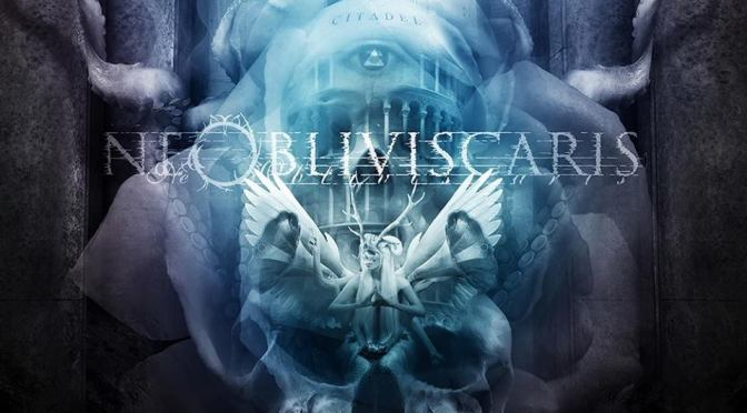 NEW DISC REVIEW + INTERVIEW 【NE OBLIVISCARIS : CITADEL】