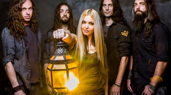"WORLD PREMIERE: FULL STREAM ""THE EYE OF PROVIDENCE"" 【THE AGONIST】"
