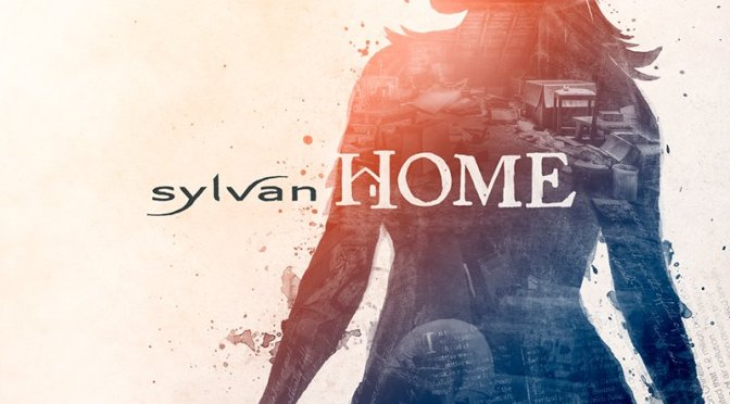 NEW DISC REVIEW + INTERVIEW 【SYLVAN : HOME】