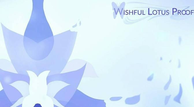 NEW DISC REVIEW + INTERVIEW 【JAKUB ZYTECKI : WISHFUL LOTUS PROOF】