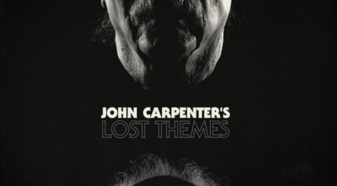 NEW DISC REVIEW + Q&A 【JOHN CARPENTER : LOST THEMES】