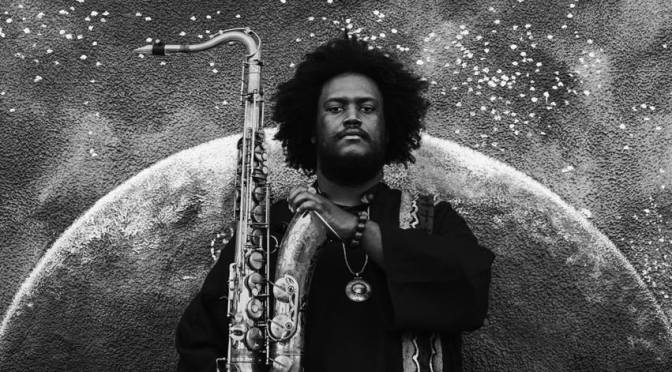 NEW DISC REVIEW + INTERVIEW 【KAMASI WASHINGTON : THE EPIC】