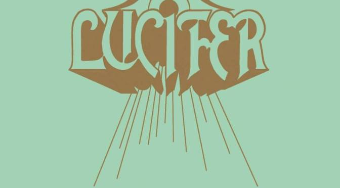 NEW DISC REVIEW + INTERVIEW 【LUCIFER : LUCIFER Ⅰ】