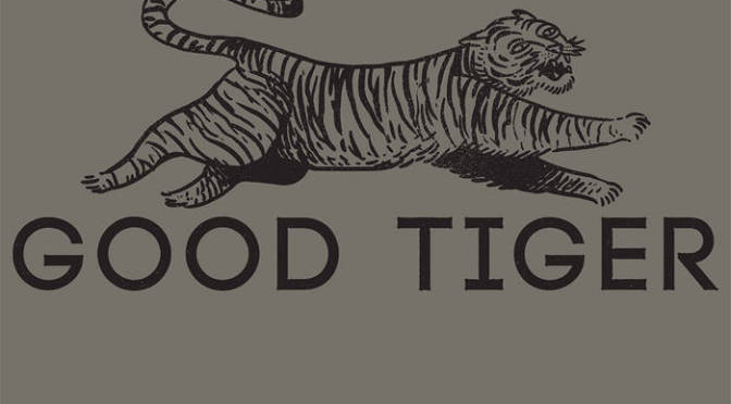 PICK UP ARTIST + INTERVIEW 【GOOD TIGER】