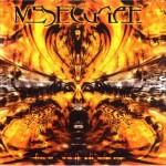 Meshuggah-Nothing