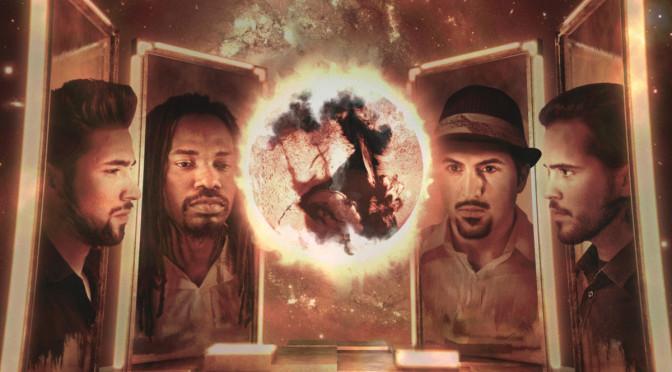 NEW DISC REVIEW + INTERVIEW 【NOVALLO : NOVALLO Ⅱ】