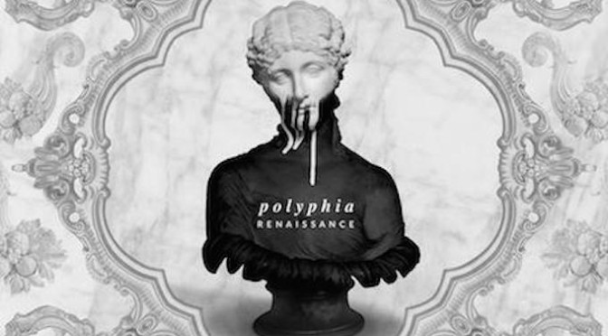 "WORLD PREMIERE: ""NIGHTMARE"", ""EUPHORIA"", ""CRUSH""【POLYPHIA : RENAISSANCE】"