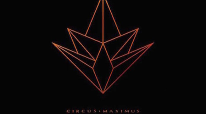 INTERVIEW WITH TRULS HAUGEN 【CIRCUS MAXIMUS : HAVOC】PRE-RELEASE IN JAPAN SPECIAL !!