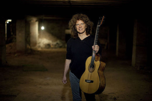 metheny-header