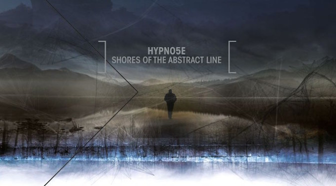 NEW DISC REVIEW + INTERVIEW 【HYPNO5E : SHORES OF THE ABSTRACT LINE】
