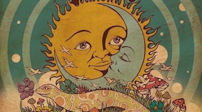 NEW DISC REVIEW + INTERVIEW 【SPIRITUAL BEGGARS : SUNRISE TO SUNDOWN】