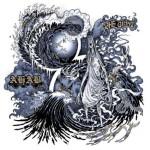 Album_artwork_for_Ahab's_third_studio_album_'The_Giant'