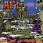 AFI_-_The_Art_of_Drowning_cover