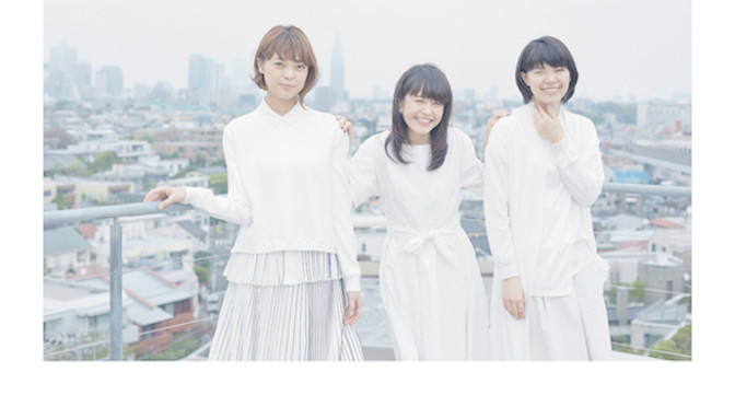 NEW DISC REVIEW + INTERVIEW 【NEGICCO : ティー・フォー・スリー】