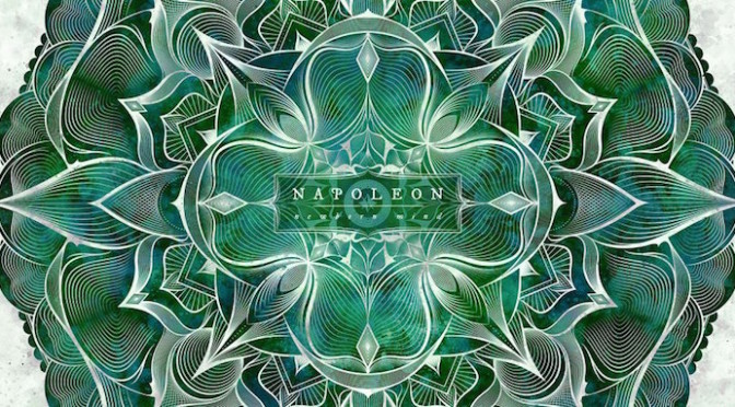 NEW DISC REVIEW + INTERVIEW 【NAPOLEON : NEWBORN MIND】