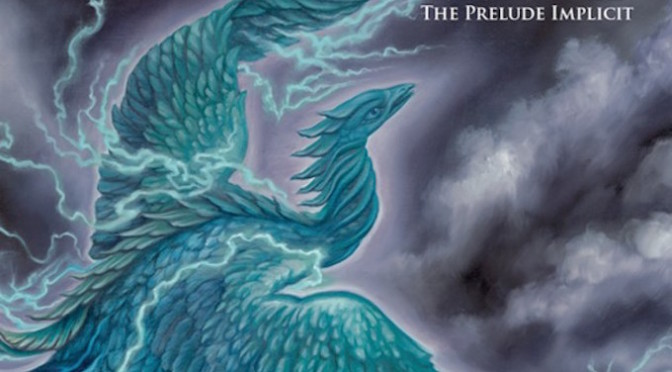 NEW DISC REVIEW + INTERVIEW 【KANSAS : THE PRELUDE IMPLICIT】