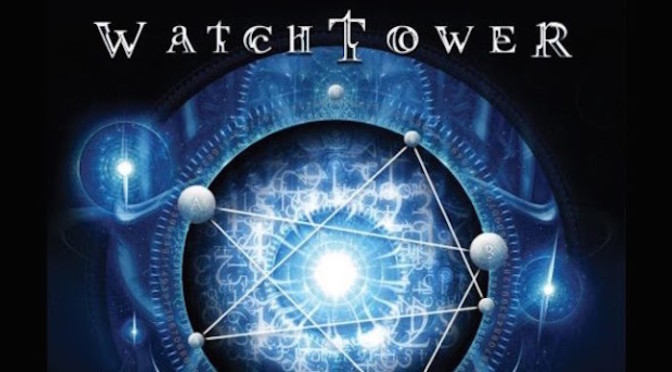 NEW DISC REVIEW + INTERVIEW 【WATCHTOWER : CONCEPTS OF MATH: BOOK ONE】