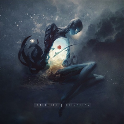 fallujah-dreamless