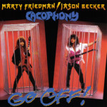 Cacophony_-_1988_-_Go_Off!