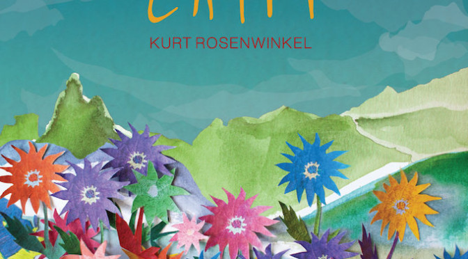 NEW DISC REVIEW + INTERVIEW 【KURT ROSENWINKEL : CAIPI】