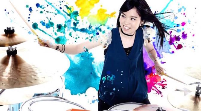 NEW DISC REVIEW + INTERVIEW 【川口千里 / SENRI KAWAGUCHI : CIDER ~Hard & Sweet~】