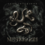 Meshuggah_-_Catch_Thirtythree_-_cover
