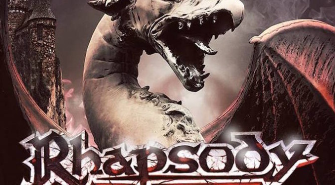 RHAPSODY REUNION JAPAN TOUR SPECIAL !! INTERVIEW WITH ALEX HOLZWARTH !