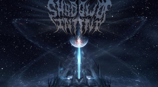NEW DISC REVIEW + INTERVIEW 【SHADOW OF INTENT : RECLAIMER】