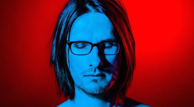 COVER STORY 【STEVEN WILSON : TO THE BONE】INTERVIEW WITH NICK BEGGS & TRACK BY TRACK REVIEW
