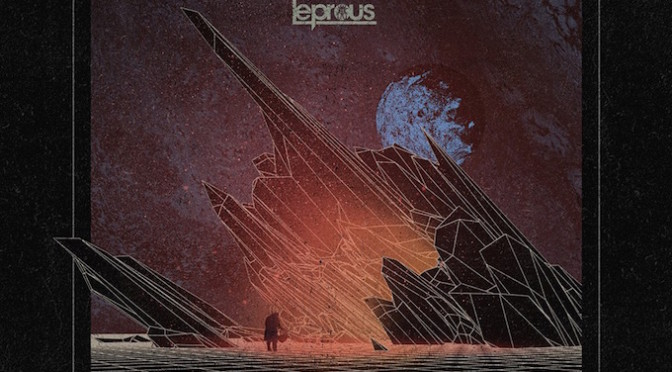 NEW DISC REVIEW + INTERVIEW 【LEPROUS : MALINA】