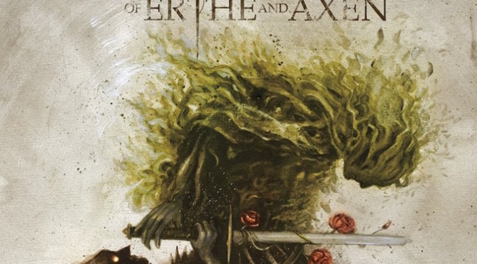 NEW DISC REVIEW + INTERVIEW 【XANTHOCHROID : OF ERTHE AND AXEN ACT I & Ⅱ】