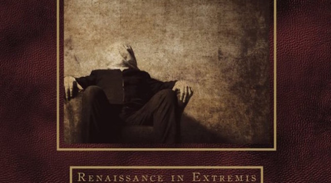NEW DISC REVIEW + INTERVIEW 【AKERCOCKE : RENAISSANCE IN EXTREMIS】