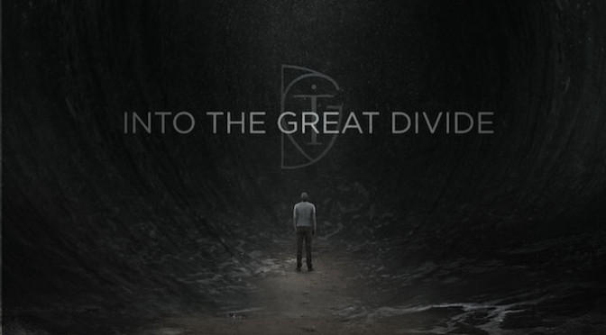 NEW DISC REVIEW + INTERVIEW 【INTO THE GREAT DIVIDE : INTO THE GREAT DIVIDE】