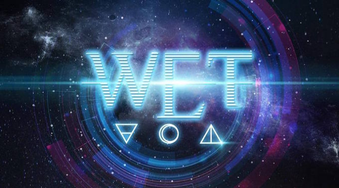 NEW DISC REVIEW + INTERVIEW 【W.E.T. : EARTHRAGE】