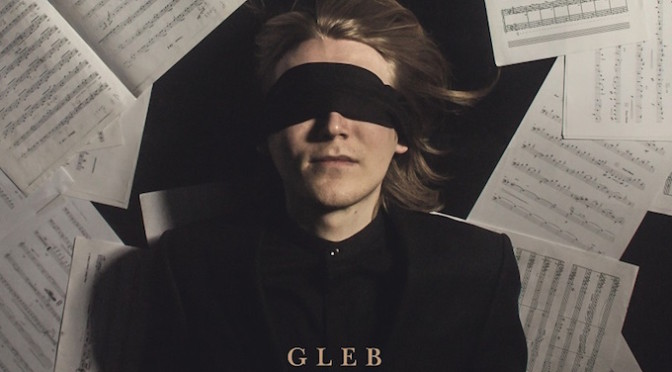 NEW DISC REVIEW + INTERVIEW 【GLEB KOLYADIN (IAMTHEMORNING) : GLEB KOLYADIN】