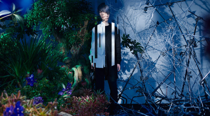 NEW DISC REVIEW + INTERVIEW 【ichika : she waits patiently, he never fades】