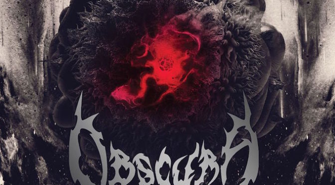 NEW DISC REVIEW + INTERVIEW 【OBSCURA : DILUVIUM】