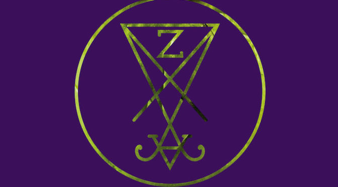 NEW DISC REVIEW + INTERVIEW 【ZEAL & ARDOR : STRANGER FRUIT】