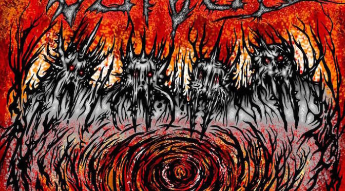 NEW DISC REVIEW + INTERVIEW 【VOIVOD : THE WAKE】JAPAN TOUR 2019 SPECIAL !!