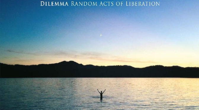 NEW DISC REVIEW + INTERVIEW 【DILEMMA : RANDOM ACTS OF LIBERATION】