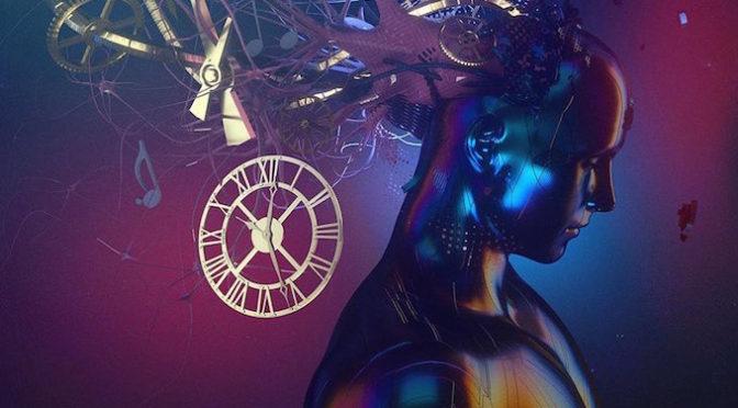 NEW DISC REVIEW + INTERVIEW 【LEE MCKINNEY (BORN OF OSIRIS) : INFINITE MIND】