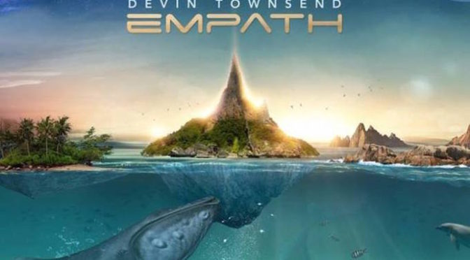 NEW DISC REVIEW + MORGAN AGREN INTERVIEW 【DEVIN TOWNSEND : EMPATH】